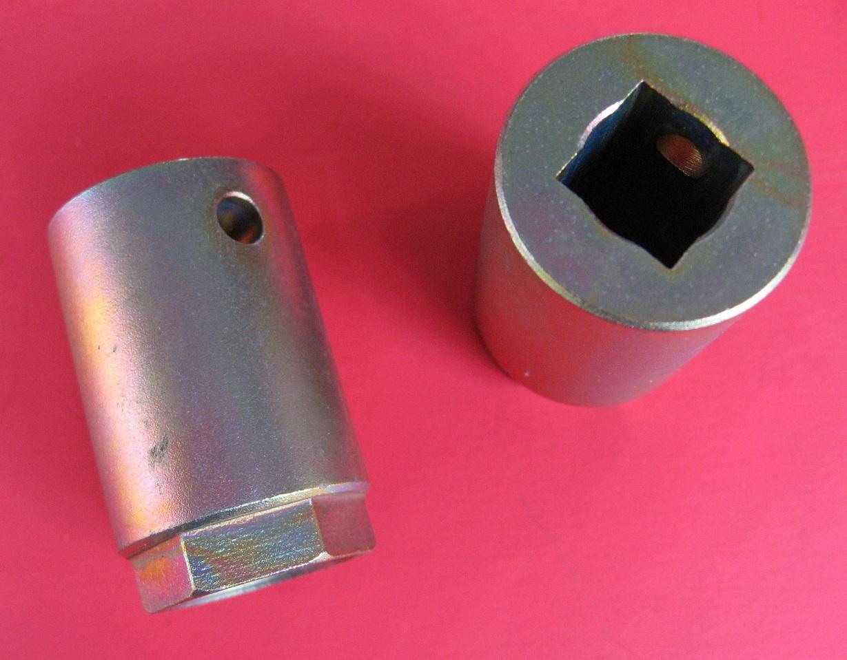 6.0L High Pressure Oil Rail Special Tool